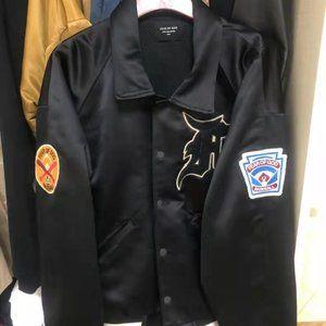 Fear of god Medal trainer jacket Size L.